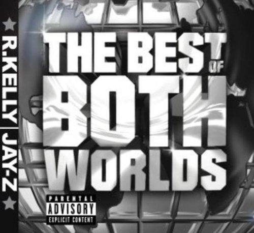 R. Kelly - The Best Of Both Worlds (Retai - Zortam Music