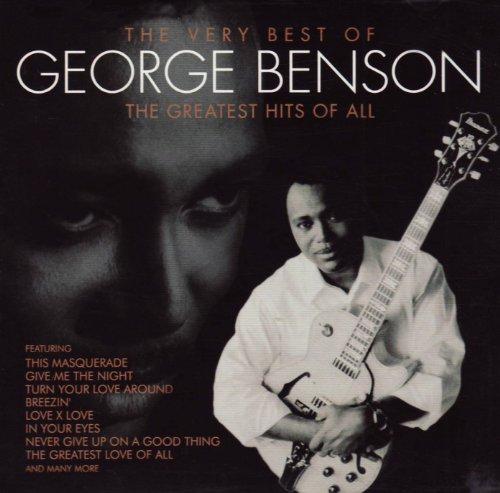 George Benson - The  very best of - Zortam Music