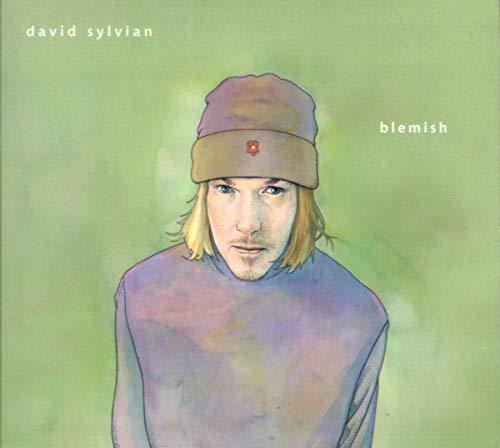 David Sylvian - Blemish - Lyrics2You