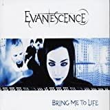 album art by Evanescence