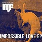 album art to Impossible Love