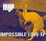 album art to Impossible Love EP