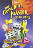 Get The Brave Little Toaster Goes To Mars On Video