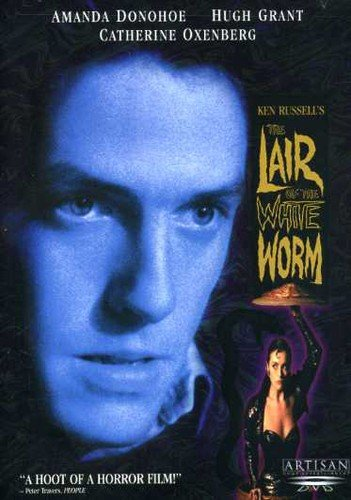 Lair of the White Worm, The / ������ ������ ����� (1988)