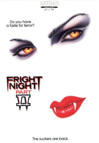 Fright Night Part 2 / Ночь страха 2 (1988)
