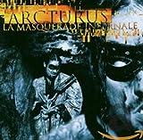 album art to La Masquerade Infernale