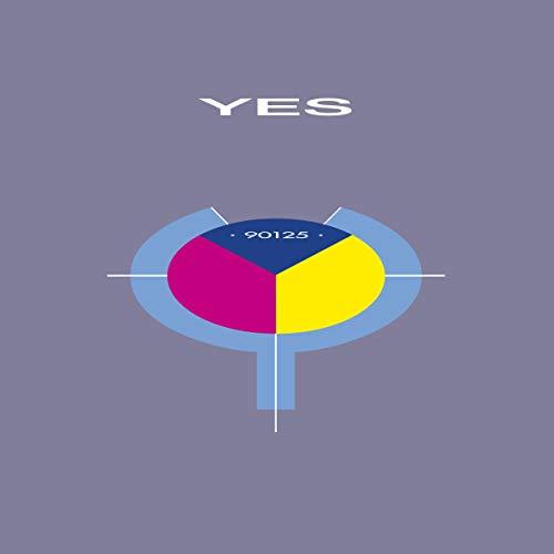 Yes - 90125 - Edition remasteris?e (inclus 30 mn de bonus tracks) - Zortam Music