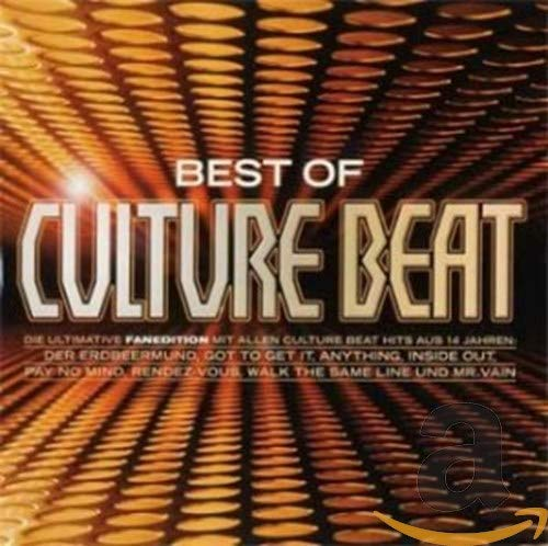 Culture Beat - Bravo Hits 12 CD2 - Zortam Music