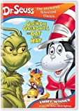 Get The Grinch Grinches The Cat In The Hat On Video