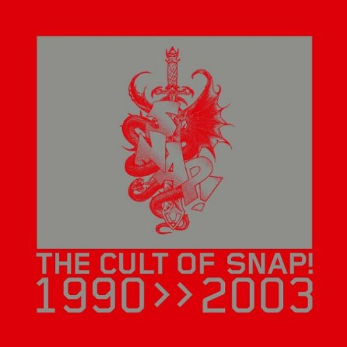 Snap - The Cult of Snap 1990>>2003 - Zortam Music