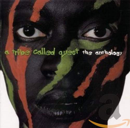 A Tribe Called Quest - The Anthology (+ Bonus CD) - Zortam Music