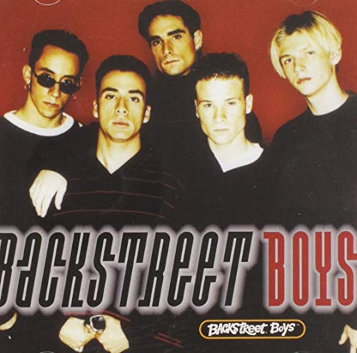 Backstreet Boys - The Hits- Chapter 1 [Mexico] - Zortam Music