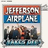 album art to Jefferson Airplane Takes Off