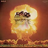 album art to Crown of Creation