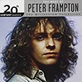 album art to 20th Century Masters: The Millennium Collection: The Best of Peter Frampton