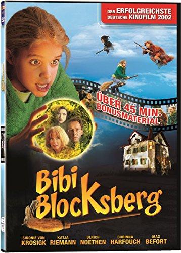 Bibi Blocksberg / Биби - маленькая волшебница (2002)