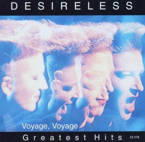 Desireless - 80s Disco Stars and Hits - Zortam Music
