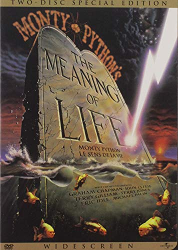 Meaning Of Life, The / Смысл жизни по Монти Пайтону (1983)