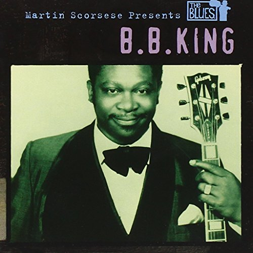 B.B. King - Martin Scorsese Presents: The Blues (Disc 5) - Zortam Music