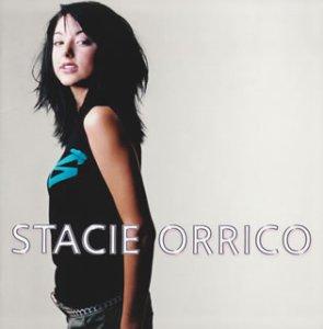 ステイシー・オリコ (初回生産限定盤) (CCCD)