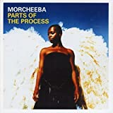 album art to Parts of the Process (bonus disc: Live at Brixton Academy, November, 2002)