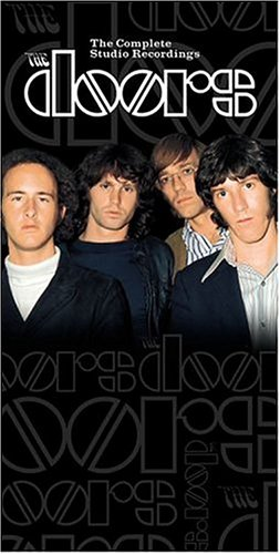 The Doors - The Complete Studio Recordings (3 of 7) - Zortam Music
