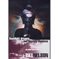 Bill Nelson: Flashlight Dream and Fleeting Shadows