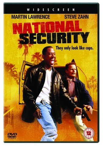 National Security / ������������ ������������ (2003)