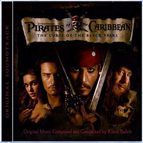 Klaus Badelt - Pirates of the Carribbean - Zortam Music