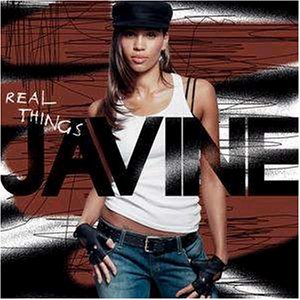 Javine - Real Things [12