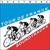 album art to Tour de France Soundtracks