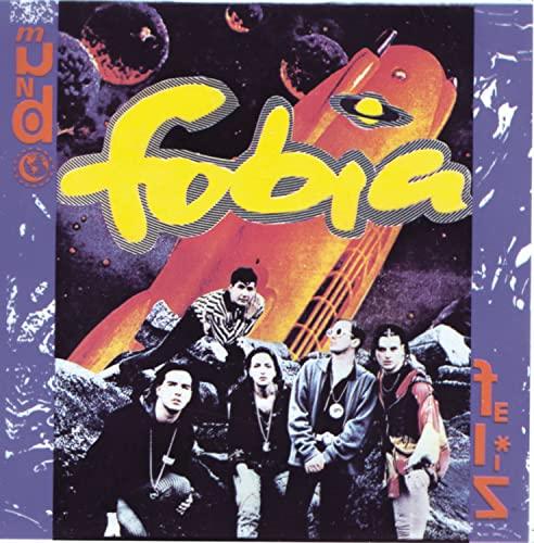 Fobia - Mundo Feliz - Zortam Music
