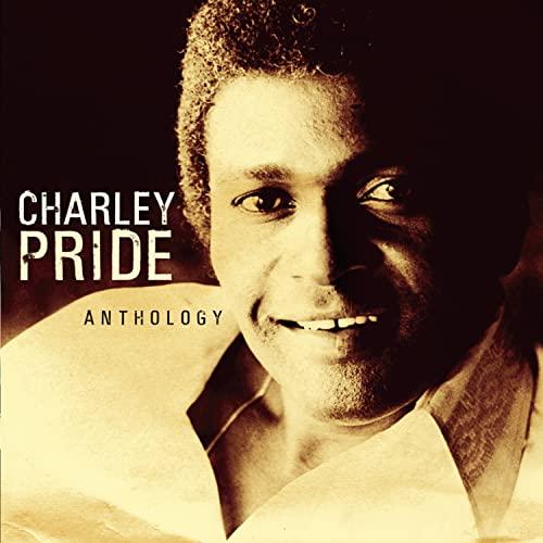 Charley Pride - Anthology (Disc 1 of 2) - Zortam Music