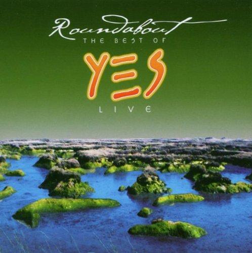 Yes - Roundabout - Lyrics2You