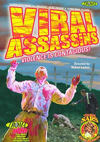 Viral Assassins / Микробы-убийцы (2000)