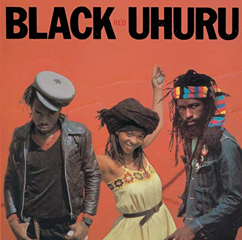 Black Uhuru - Rockstone Lyrics - Zortam Music
