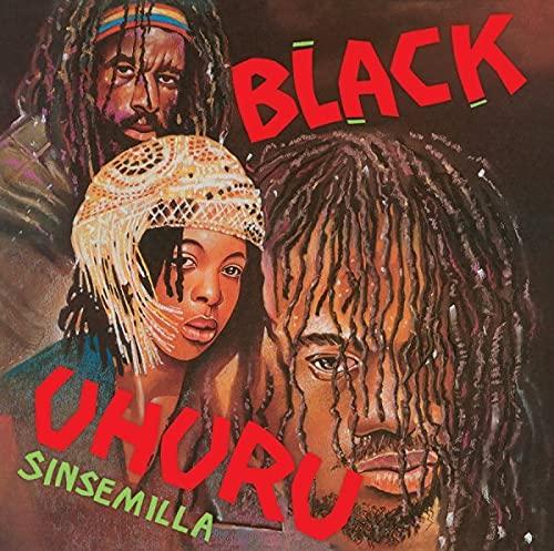 Black Uhuru - Sinsemilla - Zortam Music