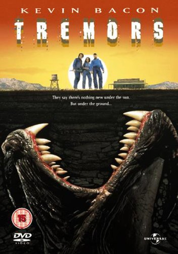 Tremors / Дрожь земли (1990)