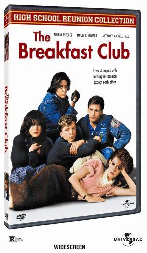 Breakfast Club, The / Клуб ''Завтрак'' (1985)