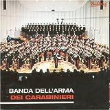 Cubierta del álbum de Banda Dell'arma Dei Carabinieri