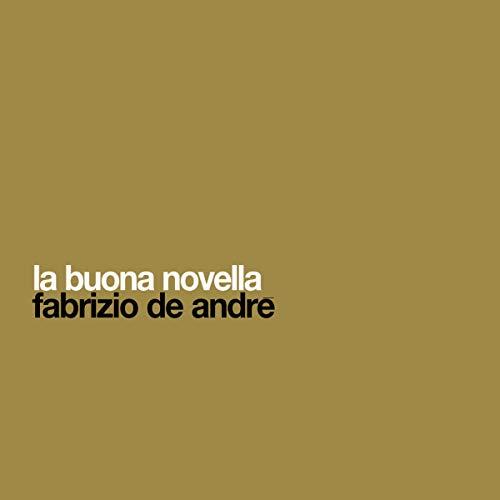 Fabrizio De André - La buona novella - Zortam Music