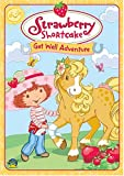 Get Strawberry Shortcake's Get Well Adventure On Video