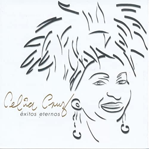 Celia Cruz - %xitos Eternos - Zortam Music