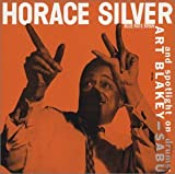 Horace Silver Trio, Vol. 1: Spotlight on Drums