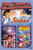 Get Sinbad On Video