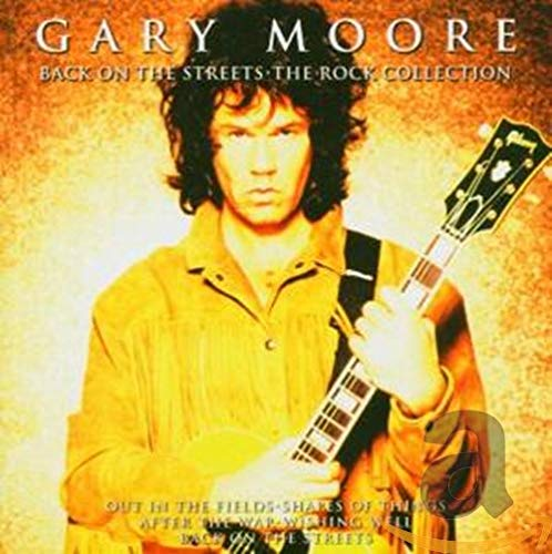 Gary Moore - The Rock Collection - Zortam Music