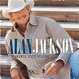 album art by Alan Jackson