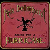 album art to Songs for a Hurricane
