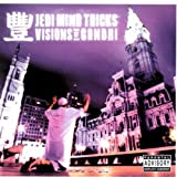 album art by Jedi Mind Tricks