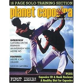Planet Capoeira
